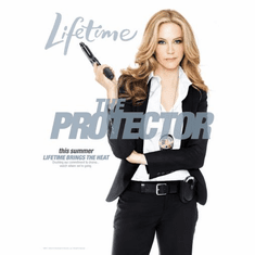 Protector The poster 24inx36in Poster
