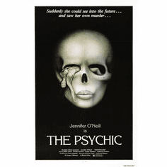 Psychic The Movie Poster 11x17 Mini Poster