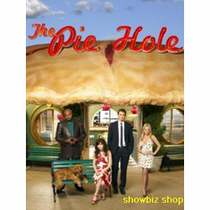 Pushing Daisies Promo Poster The Pie Hole 24inx36in