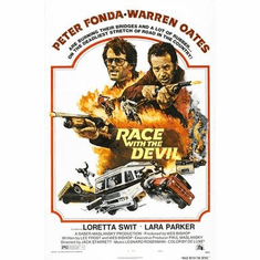 Race With The Devil Movie Poster 11x17 Mini Poster