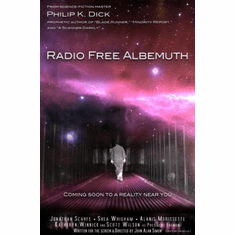Radio Free Albemuth 11inx17in Mini Poster