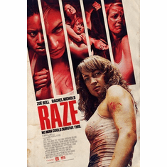 Raze Poster 11Inx17In Mini Poster