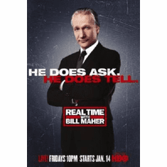 Real Time With Bill Maher Mini Movie Poster #01 11x17 Mini Poster