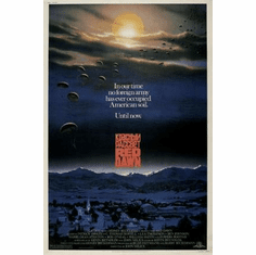 Red Dawn Movie Poster 11x17 Mini Poster