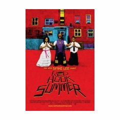 Red Hook Summer Movie Mini poster 11inx17in