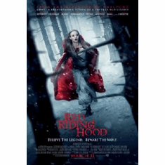 Red Riding Hood Mini Movie Poster #01 11x17 Mini Poster