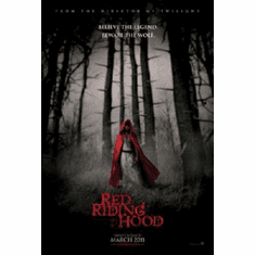 Red Riding Hood Mini Poster #02 11inx17in Mini Poster