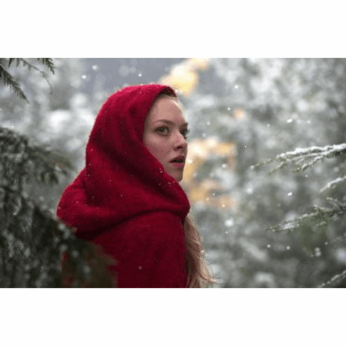 Red Riding Hood Movie 11inx17in Mini Poster #01Amandaseyfried