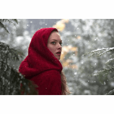 Red Riding Hood Movie Poster #01Amandaseyfried 24inx36in