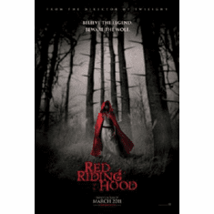 Red Riding Hood Poster #02 24inx36in