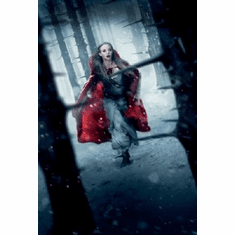 Red Riding Hood Poster 24inx36in