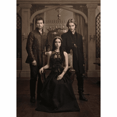 reign Mini Poster 11inx17in poster