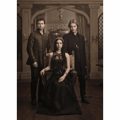 Reign Movie Poster 24inx36in Poster