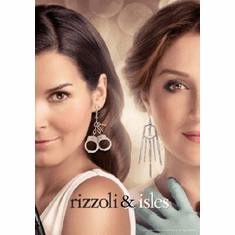 Rizzoli And Isles Poster 24inx36in
