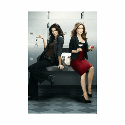 Rizzoli Isles Poster 24inx36in
