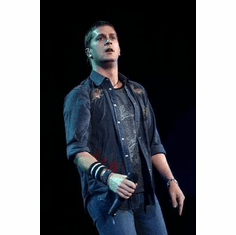 Rob Thomas Poster 24in x36 in