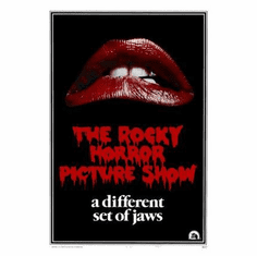 Rocky Horror Picture Show Movie Poster 11x17 Mini Poster