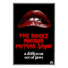 Rocky Horror Picture Show Movie Poster 24inx36in
