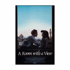 Room With A View Movie Mini poster 11inx17in