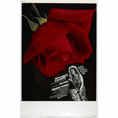 Rose The Bette Midler Movie Poster 11x17 Mini Poster