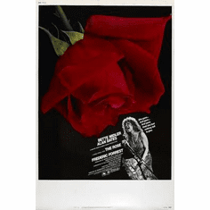 Rose The Movie Poster Bette Midler 24in x36 in