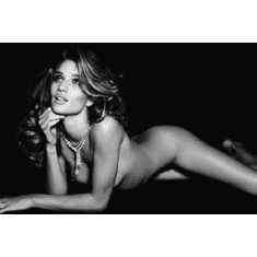 Rosie Huntington Whiteley Poster 24inx36in