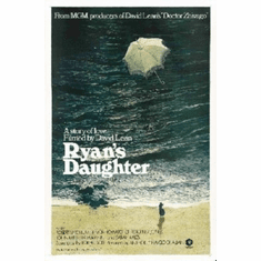Ryans Daughter Mini Movie Poster 11x17