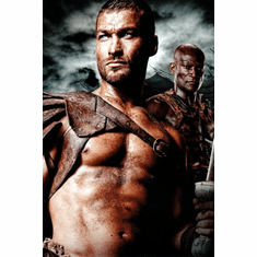 Sam Worthington Poster 24inx36in Poster