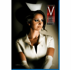 Saw V Halloween Blood Drive Poster 24inx36in