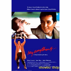 Say Anything Poster Movie Art 24inx36in