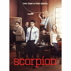 Scorpion poster 24inx36in Poster