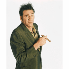 Seinfeld Michael Richards poster 24inx36in Poster