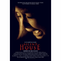 Silent House Movie Poster 24inx36in