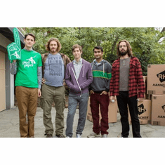 Silicon Valley Poster 24x36