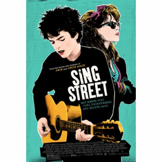Sing Street Movie Poster 24x36