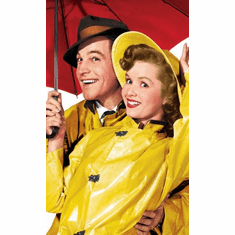 Singin In The Rain Movie Poster 24inx36in Poster