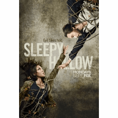 Sleepy Hollow 11inx17in Mini Poster