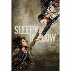 Sleepy Hollow Mini poster 11inx17in