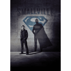 Smallville Poster #02 24inx36in