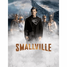 Smallville Poster 24in x36 in