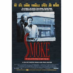 Smoke Movie Poster 24inx36in Poster
