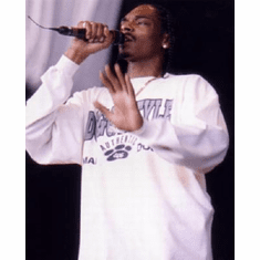 Snoop Dog Poster 24inx36in