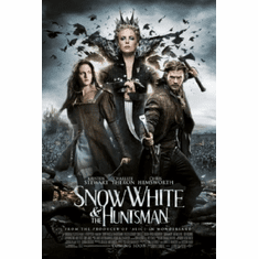 Snow White And The Huntsman Movie Poster 24inx36in