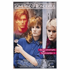 Some Kind Of Wonderful Movie Poster Eric Stoltz 24in x36 in