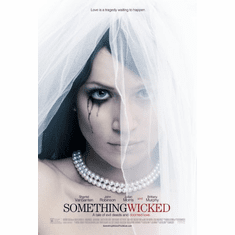 Something Wicked Movie poster 24inx36in Poster