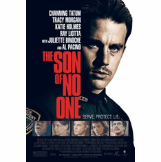 Son Of No One The Movie Poster 24x36 Channing Tatum