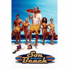 Son Of The Beach Movie Poster 24x36 #01