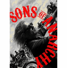 Sons Of Anarchy mini poster 11x17 #01