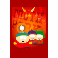 South Park Poster 24inx36in