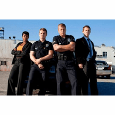Southland Movie Poster 24inx36in